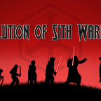 Evolution of Sith Warrior