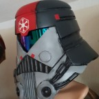 Old Republic Sith Trooper Helm