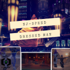 NJ-SPEED Dressed Man