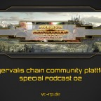Special Podcast 02 Title