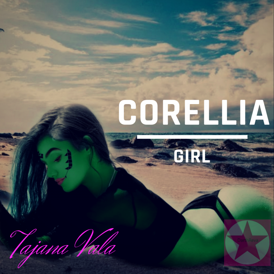 Corellia Girl ft. Thana (California Gurls)